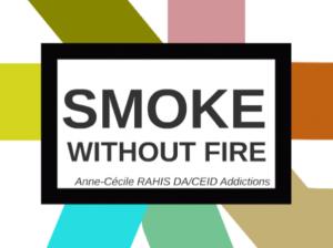Cigarette électronique au CAMBO 2014