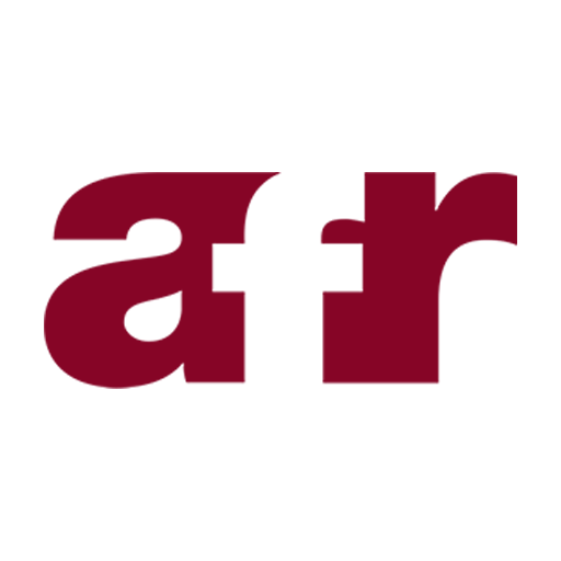 Logo AFR