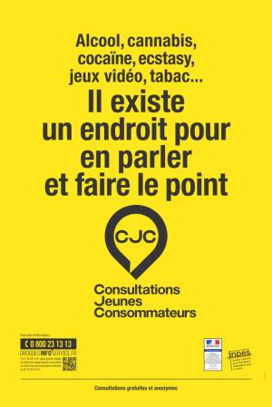 Consultations Jeunes Consommateurs