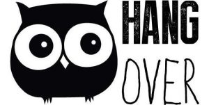 Logo HANGover Café