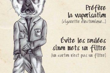 Tabac : stimulant