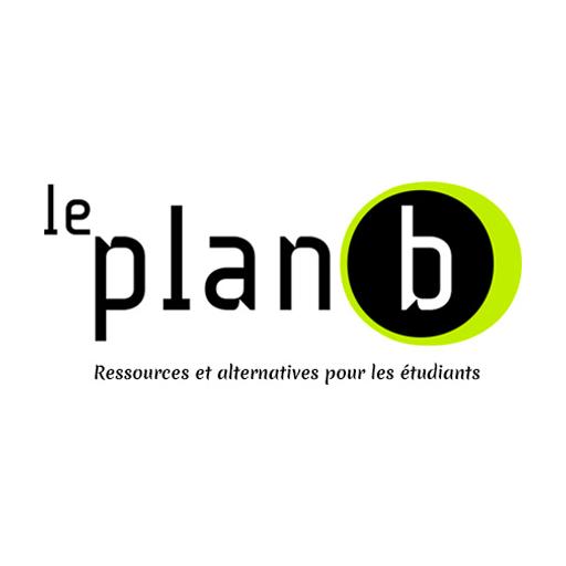 Logo Le Plan B