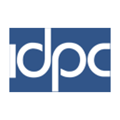 Logo IDPC