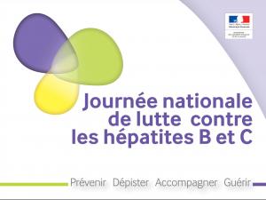 Journée nationale de lutte contre les hépatites B et C