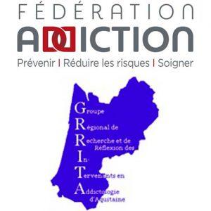 Logos FA et GRRITA