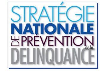 Stratégie nationale de prévention de la déliquance